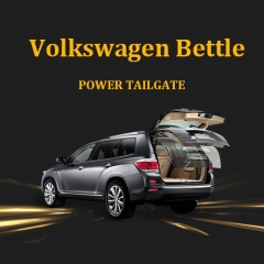 Power Tailgate Lift Kits for Volkswagen Beetle