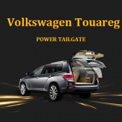 Power Tailgate Lift Kits for Volkswagen Touareg