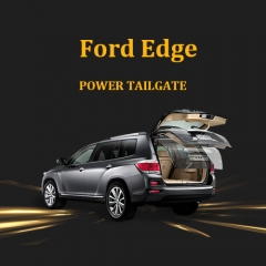 Power Tailgate Lift Kits for Ford Edge