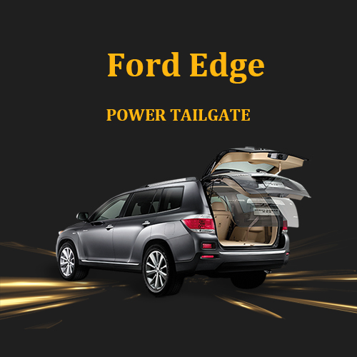 Car auto parts Ford edge electric power tailgate lift trunk lifting supplier