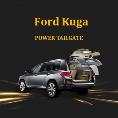 Power Tailgate Lift Kits for Ford Kuga