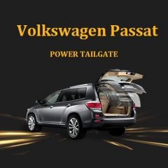 Power Tailgate Lift Kits for Volkswagen Passat