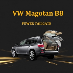 Power Tailgate Lift Kits for VW Magotan B8