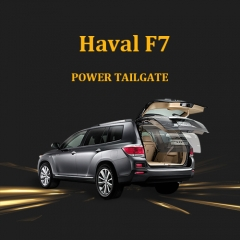 Power Tailgate Lift Kits for Haval F7