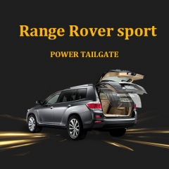 Power Tailgate Lift Kits for Range Rover sport