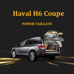 Power Tailgate Lift Kits forHaval H6 Coupe