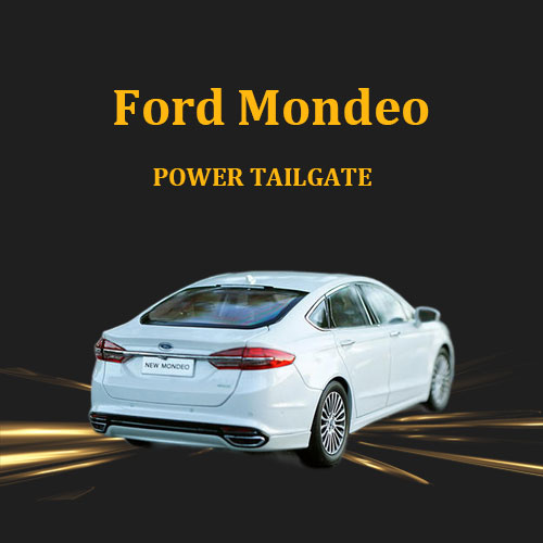 Car auto parts Ford Mondeo trunk opener system to make your car smarter and convenient