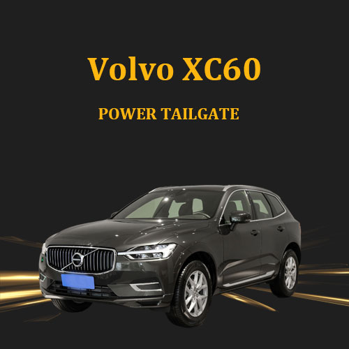 Automatic car trunk release electrical boot lid system for Volvo XC60